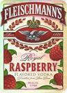Fleischmann's Vodka Royal Raspberry